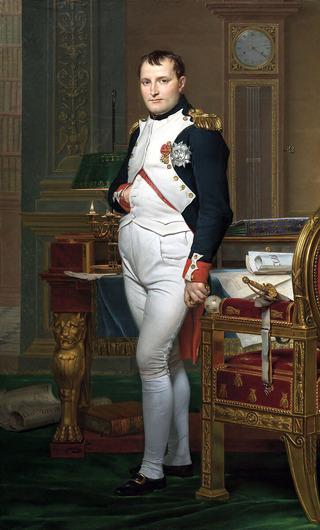 皇帝時代のナポレオン