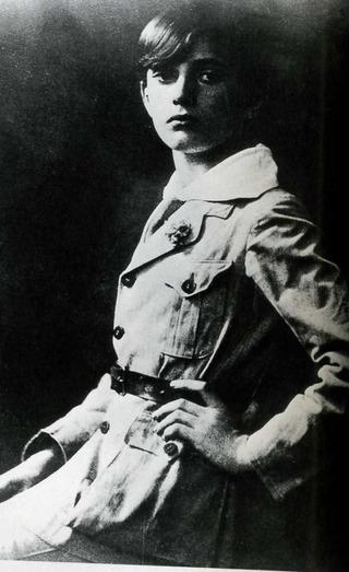 ルキノ・ヴィスコンティ 少年時代
