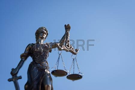 正義の女神 テミス