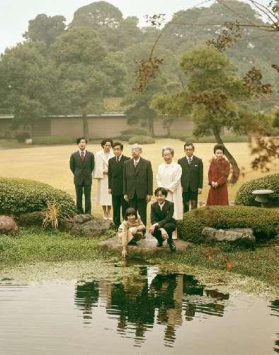 昭和 皇室2
