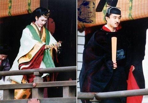 秋篠宮様と紀子様