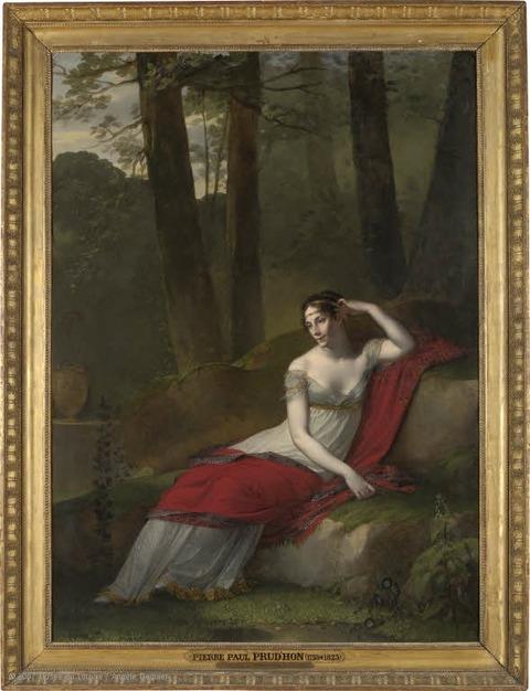 皇妃 ジョゼフィーヌ