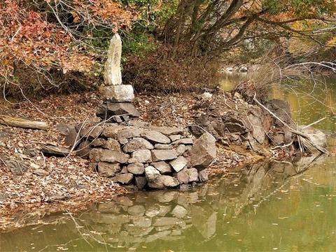 1203石の亀①