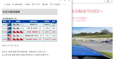 300306豪中銀政策金利