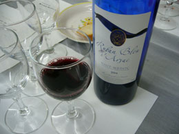 3月19日ワイン教室12
