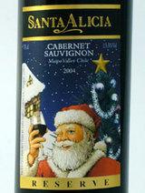 サンタラベルのワイン
