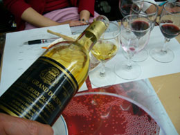 3月19日ワイン教室19