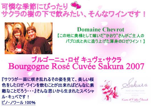 Sakura2007
