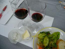 3月19日ワイン教室7