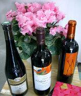 バレンタインにおすすめワイン