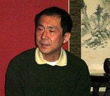 吉田酒造社長さん
