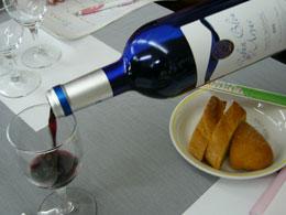 3月19日ワイン教室11