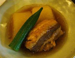 酒肴房 お料理5