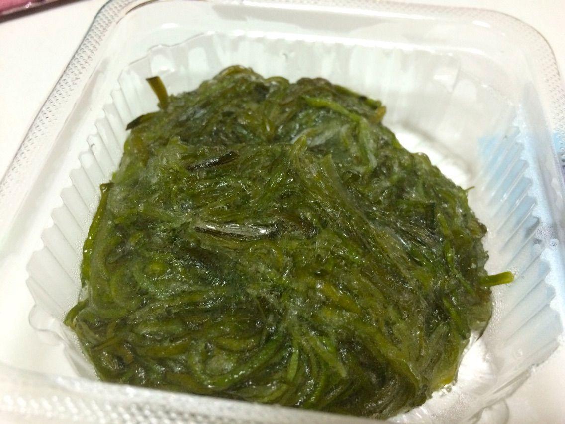 1日1メカブで免疫アップ!LPS食材を習慣にして免活をしよう! : 沖縄LifeDoor 沖縄L
