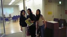 柳井3姉妹