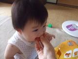 トマト大好き