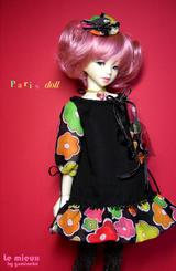 Paris doll