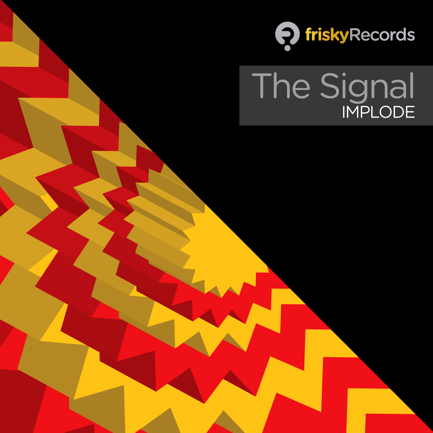 The Signal implode