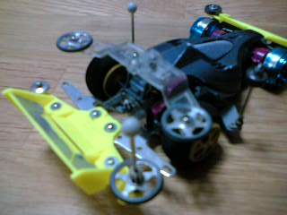 mini4WD-back