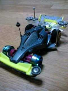 mini4WD
