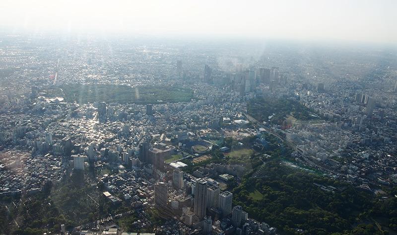 TOKYOスカイクルーズ