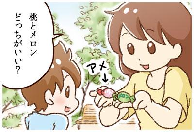 選択権(+お知らせ)