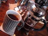 喫茶 ミケネコ舎 コーヒー