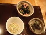 やさい料理★GOKAKU★ごかく お野菜