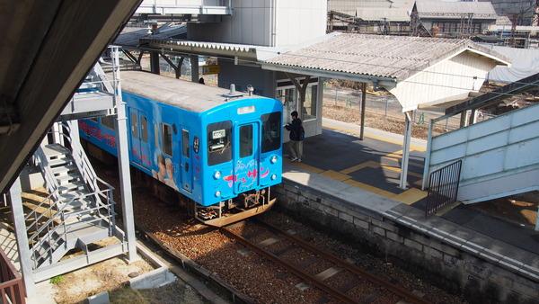 マッサン電車で竹原へ (29)