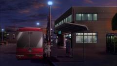 ガルパン列車で大洗へ(参考画像) (4)