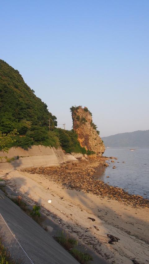 陸奥記念館と周防大島 (74)