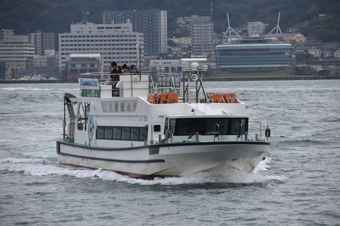門司港レトロ (5)
