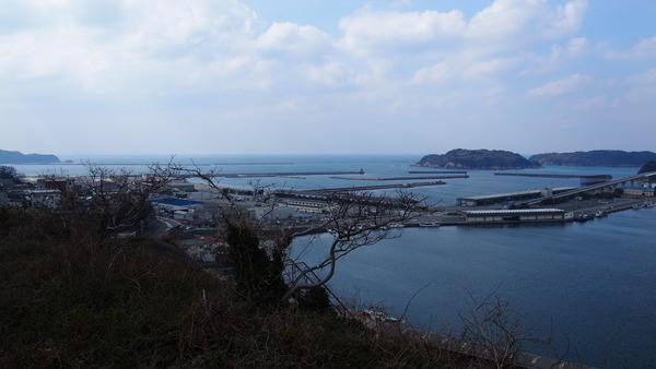 護衛艦まつゆき@浜田港 (3)
