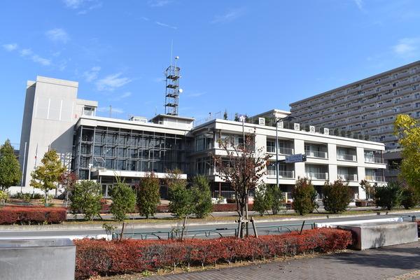フレームアームズ・ガール聖地巡礼(秋) (26)