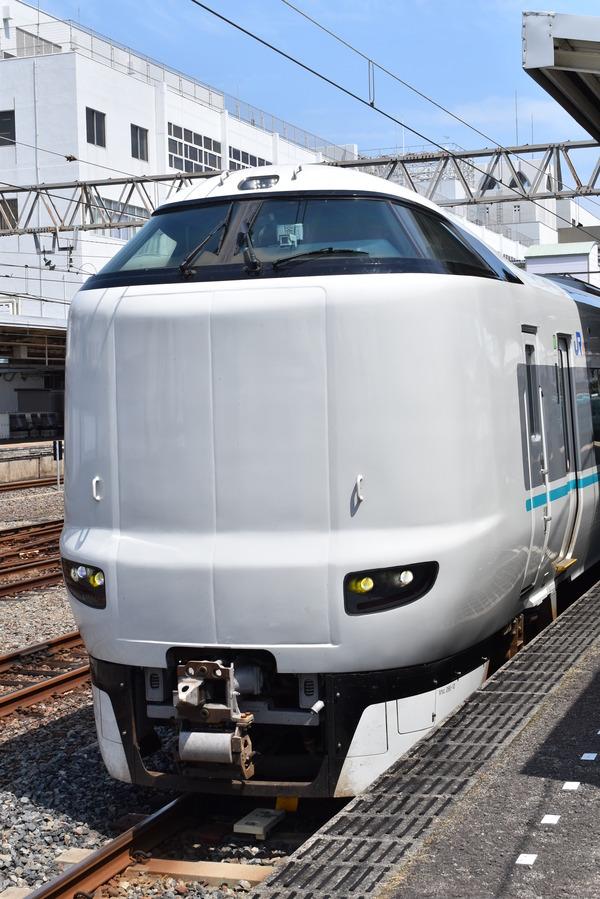 つなげて鉄道むすめ巡り@神前みーこ (2)