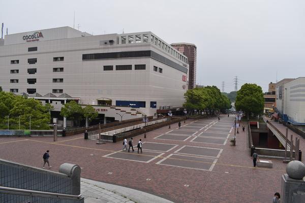 多摩センターと立川 (5)