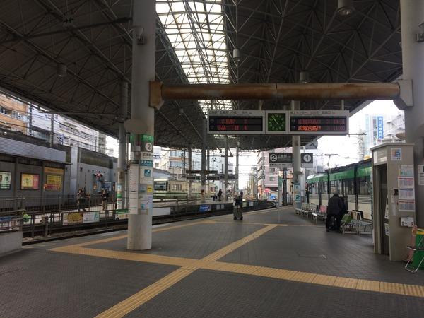 つなげて!鉄道むすめ巡り・鷹野みゆき編 (11)