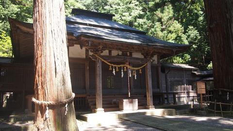 27日枝神社