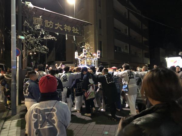 大晦日だよ横須賀の夜 (42)