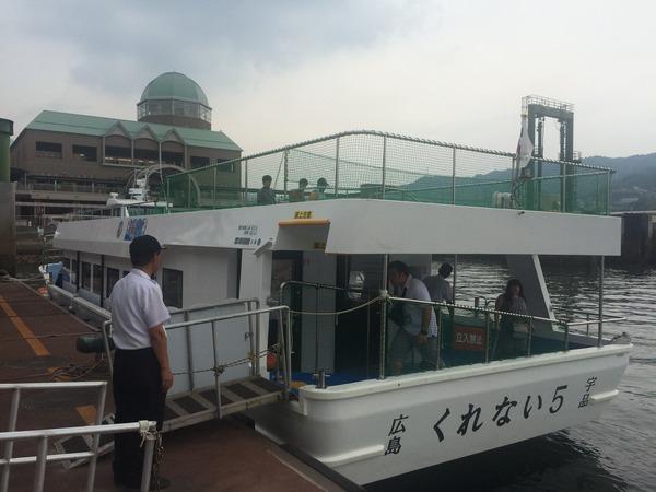 呉軍港クルーズ20160815 (38)