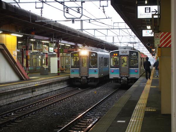 名古屋から諏訪へ (15)