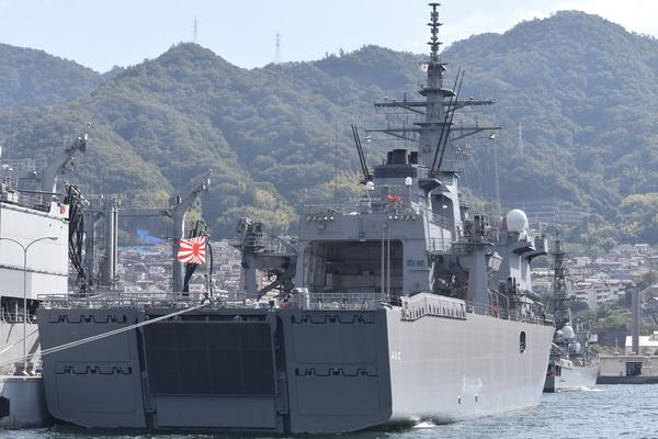 軍港クルーズ20181027 (32)