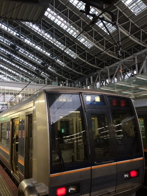 鉄道むすめ巡り京旅1京都へ (28)