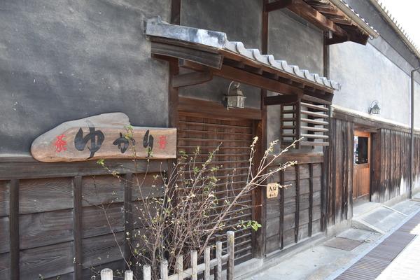 竹原180430 道の駅 町並み保存地区 (23)