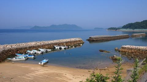 陸奥記念館と周防大島 (13)