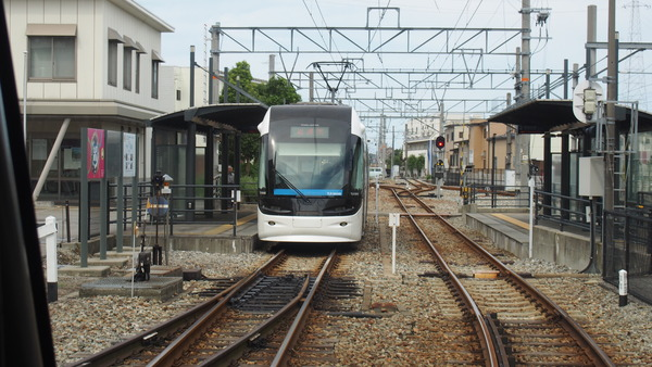 富山ライトレール鉄道むすめラッピング(緑) (49)