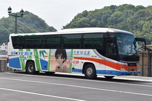たまゆらバス@竹原港 (23)