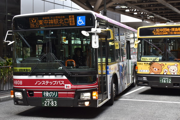 FAガールラッピングバス (6)