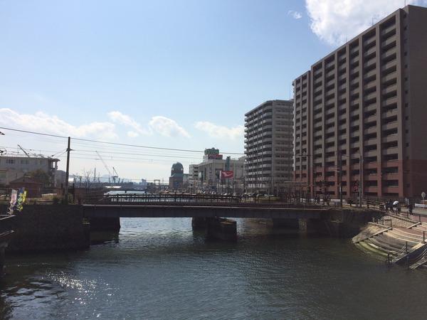 軍港クルーズ(2014春の青春18きっぷ呉)後編 (58)