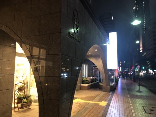 金沢の夜 (2)